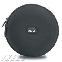 UDG Creatorシリーズにヘッドフォンケースが登場!!!   スポンジを少々圧縮させたような感...