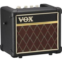 Valvetronixシリーズ直系のモデリング・サウンドを筆頭に、コンパクト設計、電池駆動、VOXの...