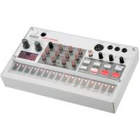 サンプル・サウンドを自由自在にコントロール。1 台でパフォーマンスできる volca sample。...