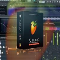 """""""STUDIO""""の名前が表わしているとおり、音楽制作に必要なものをソフトウェア的にワンパッケージした..."""