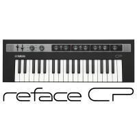 エレクトリックピアノ専用のSCM音源を搭載。CP80をはじめ60〜70年代の特徴的なエレクトリックピ...