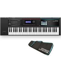 JUNO-DS は、バンド・ユースの定番となっているJUNO シリーズの最新モデル。「高音質」「軽量...