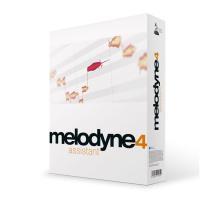 ■ポリフォニック編集を省いたMELODYNE 4のシングルトラック版コンパクトバージョン  動作条件...