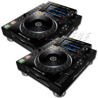Pioneer DJ CDJ-2000 NXS2ツインセット!  ■セット内容 Pioneer DJ...