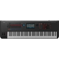 ■プレイヤーの演奏表現を新たな次元に  新音源システム「Motion Control Synthes...