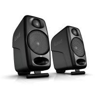 ■Bluetooth接続にも対応、コンパクトかつ高音質なリファレンス・モニター   iLoud Mi...
