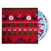 限定のクリスマス仕様のSeratoコントロールレコード!  ・Serato Scratch Live...