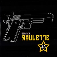 DJ JS-1のクラッシックタイトル「Scratch Roulette」シリーズから7inchバージ...