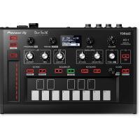 TORAIZ AS-1 は、Dave Smith Instruments社の伝説的なポリフォニック・...