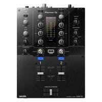 Serato DJでDVSパフォーマンスをすぐに始めることができる2ch DJミキサー  DJM-S...