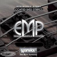 【EMP Strings】 独自のコーティング技術「EMP」(Enhanced Molecular ...