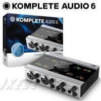 通常販売価格25,800円(税込)のところ限定特価!  KOMPLETE AUDIO 6は、上質なサ...