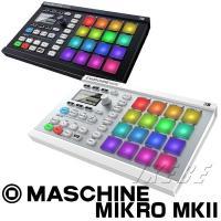 通常販売価格41,800円(税込)のところ限定特価!  MASCHINE MIKROがMK2に進化!...