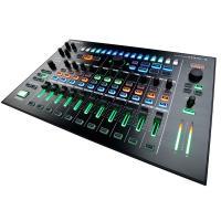 ■多彩な入出力に対応した「演奏」できるデジタル・ミキサー。  MX-1は、リズム・マシン、シンセ、D...