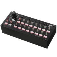■あらゆる機器を接続し、自在にコントロール。 2 x 8ステップ・シーケンサー。   1978年、ア...