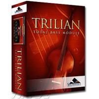 Spectrasonicsによる、ベース音源の決定版!Trilianは、アコースティック、エレクトリ...