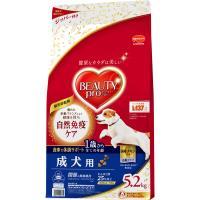 日本ペットフード ビューティープロ ドッグ 1歳からの成犬用 5.2kg