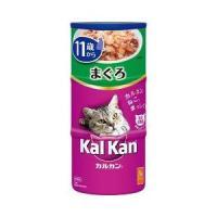厳選されたまぐろの上品な味わい 11歳以上の猫に必要な栄養素をバランス良く配合した総合栄養食です。 ...