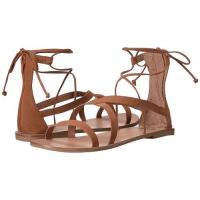 Warm Creature ワームクリーチャー レディース 女性用 シューズ 靴 サンダル Hope - Cognac 1