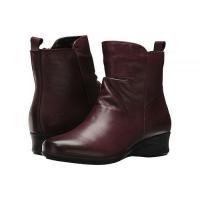taos Footwear タオス レディース 女性用 シューズ 靴 ブーツ アンクルブーツ ショート Elite - Burgundy