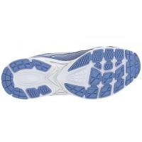 Ryka ライカ レディース 女性用 シューズ 靴 スニーカー 運動靴 Sky Walk - Colony Blue/Soft Blue/Chrome Silver