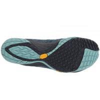Merrell メレル レディース 女性用 シューズ 靴 スニーカー 運動靴 Trail Glove 4 E-Mesh - Aqua