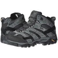 こちらの商品は Merrell メレル メンズ 男性用 シューズ 靴 ブーツ ハイキングブーツ Mo...