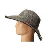 San Diego Hat Company サンディエゴハットカンパニー レディース 女性用 ファッション雑貨 小物 帽子 サンハット UBM4458 Ultrabraid Floppy Hat -