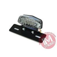●人気のルーカスタイプのスモークレンズモデル ●高輝度LED採用で明るい!しかも省電力! ●小ぶりで...