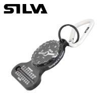 SILVA社製のカラビナ付ポケットコンパスです。 プレ−トの「N」と磁針「N」を重ねれば方位がわかり...