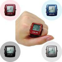 指輪型脈拍計『パルスプラス』は「胸ベルトなし」かつ「運動しながら脈拍数計測」ができる超小型&軽量の指...