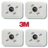 使い捨ての電極パッド、50個入りです。 3M社製で、規格品です。 携帯型心電計「リード・マイハート」...