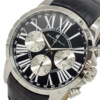 発送目安:2-3日発送 / サルバトーレマーラ 腕時計 クロノグラフ メンズ SM15103-SSB...
