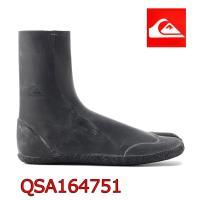 【QUIKSILVER/クイックシルバー】サーフブーツ  メーカー価格7560円  品番:QSA16...