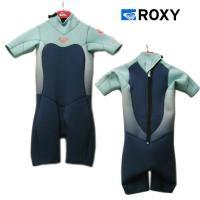 サーフブランド (ROXY) レディース 女性用 ウエットスーツ 商品名:WOMENS SYNCRO...