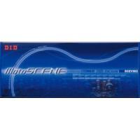 DIDチェーン MotoSCENE 50VA8 120L ゴールド|impex-mall
