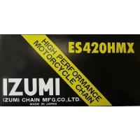 IZUMIチェーン HIGH PERFORMANCE ES420HMX ~110リンク ゴールド impex-mall