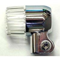 CGC-60311 160 SPEC-Cウィンカーランプ 2個セット メッキボディ,クリアレンズ|impex-mall