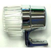 CGC-60313 180 SPEC-Cウィンカーランプ 2個セット メッキボディ,クリアレンズ|impex-mall