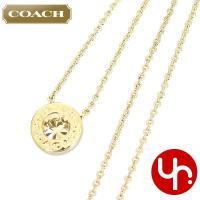 コーチ COACHのアクセサリー(ネックレス)です。 100円OFFクーポン付き YR Yahoo!...