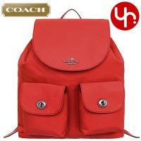 コーチ COACHのバッグ(リュック)です。 100円OFFクーポン付き YR Yahoo!最安値級...