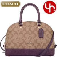 コーチ COACHのバッグ(ハンドバッグ)です。 50円OFFクーポン付き YR Yahoo!最安値...