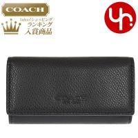 コーチ COACHの小物(キーケース)です。 100円OFFクーポン付き Yahoo!ランキング入賞...