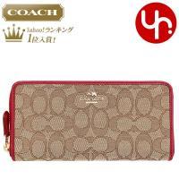 コーチ COACHの財布(長財布)です。 100円OFFクーポン付き Yahoo!ランキング入賞!3...