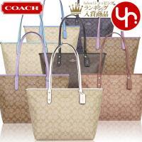 コーチ COACHのバッグ(トート トートバッグ)です。 100円OFFクーポン付き Yahoo!ラ...
