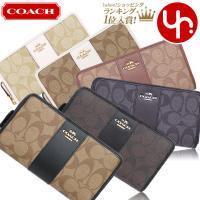 コーチ COACHの財布(長財布)です。 50円OFFクーポン付き Yahoo!ランキング入賞!1位...