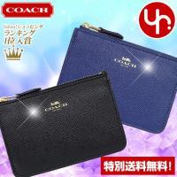 コーチ COACHの財布(コインケ−ス)です。 100円OFFクーポン付き Yahoo!ランキング入...