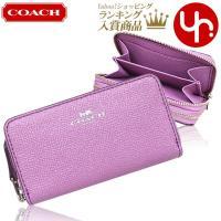 コーチ COACHの財布(コインケース)です。 50円OFFクーポン付き Yahoo!ランキング入賞...