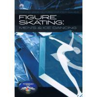 米国NBC社製作の、2006年トリノ五輪のフィギュアスケート、男子シングル&アイスダンスのDVDです...