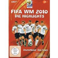 2010年ワールドカップ(南アフリカ大会)のドイツ代表チームハイライトDVD